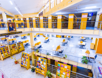 NLS Library