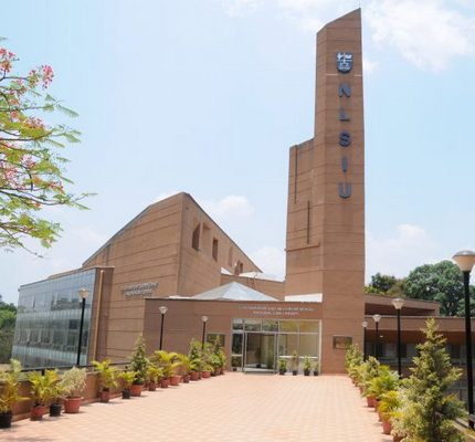 NLSIU Library